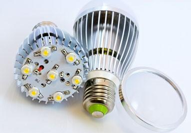 لامپ های ال.ای.دی. 7 وات